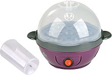 Team Electric Egg Boiler with 7 Egg Capacity, 360
