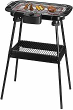 Team Kalorik Barbecue Grill, Electric Tabletop