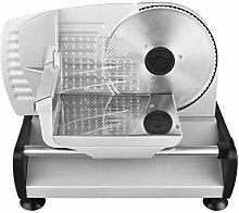 Team Kalorik Electric Slicer, Adjustable Wheel