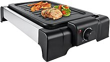 Team Kalorik Electric Table Top Grill, Grill Plate