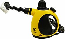 Team Kalorik TKG SFC 1005 Steam Cleaner, Plastic,
