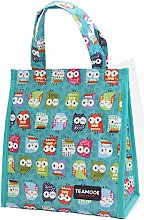 TEAMOOK Lunch Bag Insulated Lunch Tote Bag Soft
