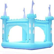 Teamson Kids 8ft Water Fun Blue Castle Kids