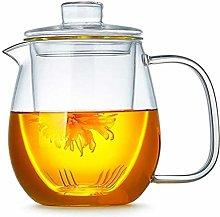 Teapot Kettle Glass Water Pitcher Glass Teapot