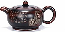 Teapot Renowned Hand-NAI-Quality Pottery Charming