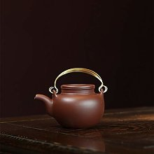 Teapot Teapot Famous Hand, Egg Bag Bottom Groove