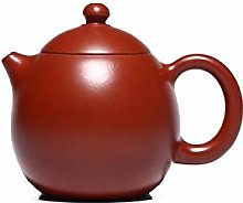 Teapot Teapot Hand-Big Red Teapot Kung Fu Tea Pot