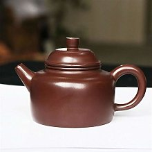 Teapot Teapot Tea Cup Purple Zhuni Traditional