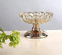 TEAYASON Creativity Fruit Tray,Platter,Dry Fruit
