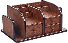 TEAYASON Cubicle Decor Small Storage Rack Office