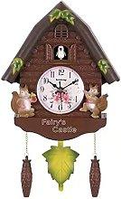 TEAYASON Cuckoo Clock Cuckoo Clock Cuckoo Wall