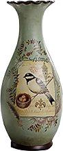 TEAYASON Decorative Vase Vase Creative Home