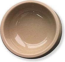 TEAYASON Dog Bowls for Large Dogs Dog Water Bowl