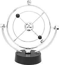 TEAYASON Perpetual Motion, Orbital Pendulum Globe
