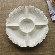 TEAYASON Piece Dinner Setdecorative Bowl,Candy