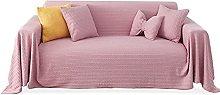 TEAYASON Sofa Throw Sofa Blankets Throws Large