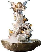 TEAYASON Tabletop Decor European Beautiful Angel