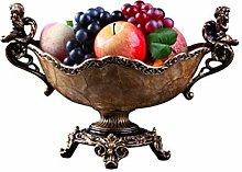 TEAYASON Vegetable Fruit Basket European Fruit