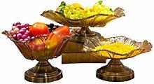 TEAYASON Vegetable Fruit Basket Neo-Classical