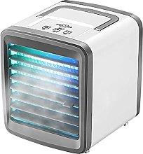 TECB Mini Air Conditioner for Room, Air Cooler