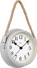 Technoline Lifestyle wall clock WT7130, tin clock,