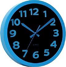 Technoline Modern, Eye-catching Shrill Wall Clock