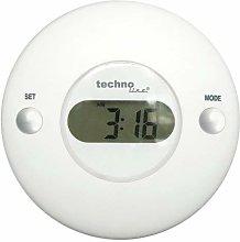 Technoline Smart Effects WS 9003 Quartz Clock with