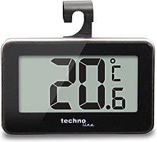 Technoline WS 7012 Fridge Thermometer - Black