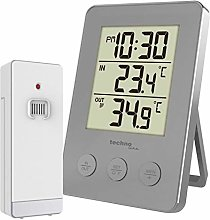 Technoline WS9175 Weather Station Indoor and