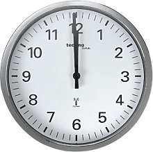 Technoline WT 8950 Radio-Controlled Wall Clock 30