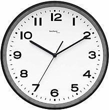 Technoline WT8500 Analogue Radio Wall Clock