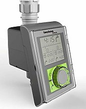 Technoline WZ 1000 Irrigation Timer, Watering