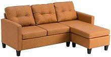Technology Cloth Combination Sofa Home Living Room