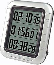 Technotrade Technoline KT 300-3-Alarm Digital