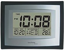 Technotrade Technoline WS 8004-Wall Clock,