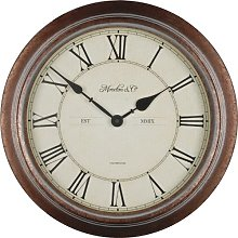 Technotrade Technoline WT 7006-Outdoor Wall Clock