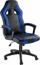 Tectake - Gaming chair Senpai - office chair, desk