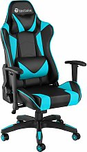 Tectake - Gaming chair Twink - office chair, desk