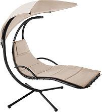 Tectake - Garden swing chair Maja - swing chair,