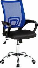 Tectake - Office chair Marius - desk chair,