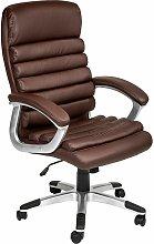 Tectake - Office chair Paul - desk chair, computer