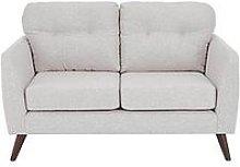 Ted 2 Seater Fabric Sofa