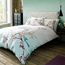Ted Baker Flight of the Orient Cotton Bedding,