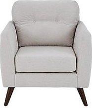 Ted Fabric Armchair