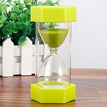 Teekit 10min Sandglass Hourglass Sand Clock Egg