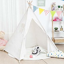 Teepee Tent for Kids/Girl Play Tent Toys Tent