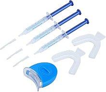 Teeth Whitening Tool Kit, with Liquid Whitening
