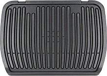 Tefal/01039390Grill Plate (Top) for GC702D
