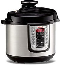 Tefal All in One 6 Litre Pressure Cooker