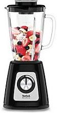 Tefal Bl435840 Blendforce Ii Glass Blender - Black